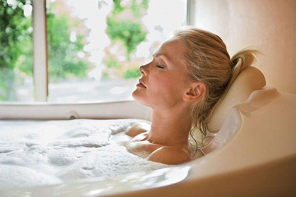 Ванна с толокнянкой при маточных кровотечениях