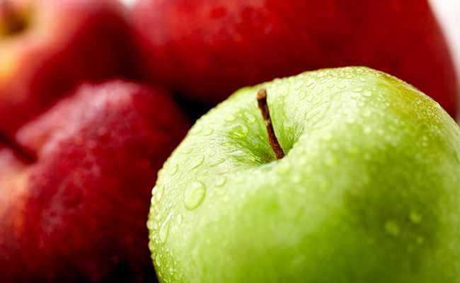 Топ-10 полезных фруктов
