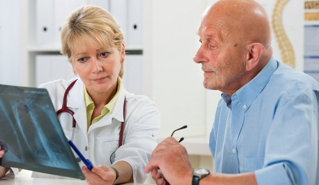 Торакальный хирург - специалист по заболеваниям грудной клетки