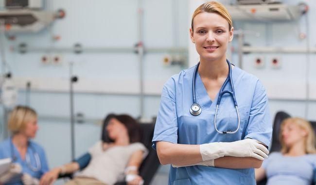 Трансфузиолог – врач, специализацией которого являются заболевания крови и плазмы человека