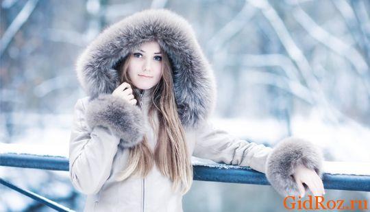 Устраняем потные запахи с пальто