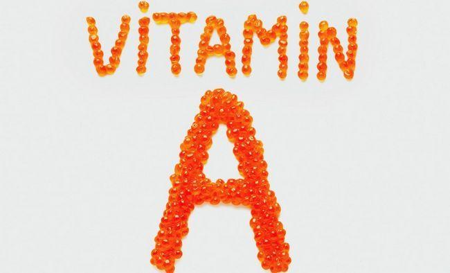 Витамин a