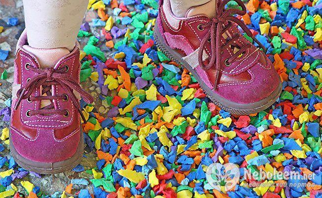 Влияет ли обувь на здоровье человека