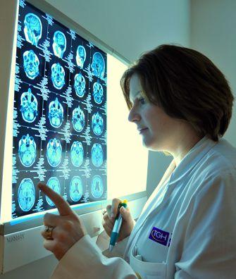 Вопрос: как вылечить атрофию головного мозга?