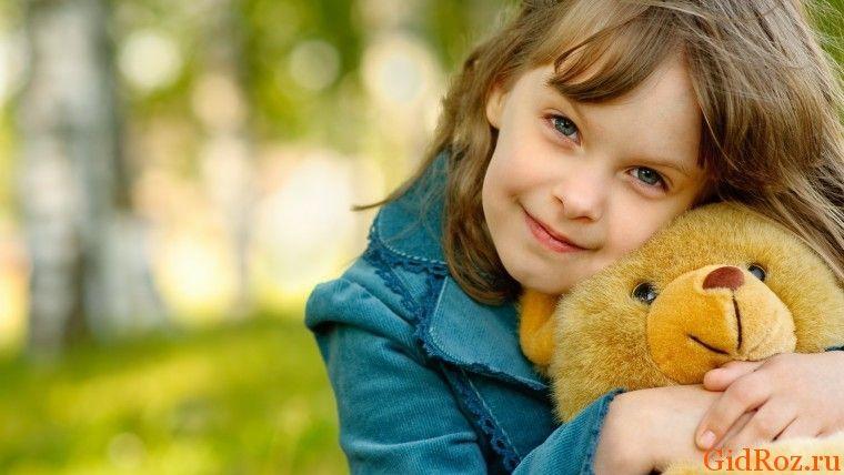 Запах пота у детей разного возраста